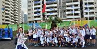 Зборная Беларусі на Алімпійскіх гульнях у Рыа-дэ-Жанейра