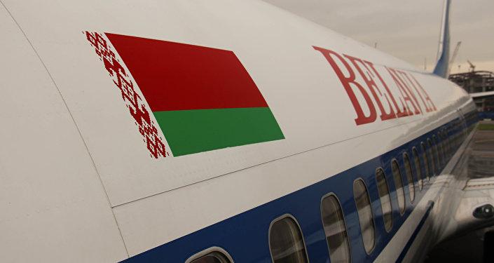 «Белавиа» начала летать изКалининграда вВитебск Избранное