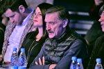 Александр Тиханович в жюри на Национальном отборе на Евровидение