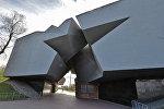 Брестская крепость — Главный вход