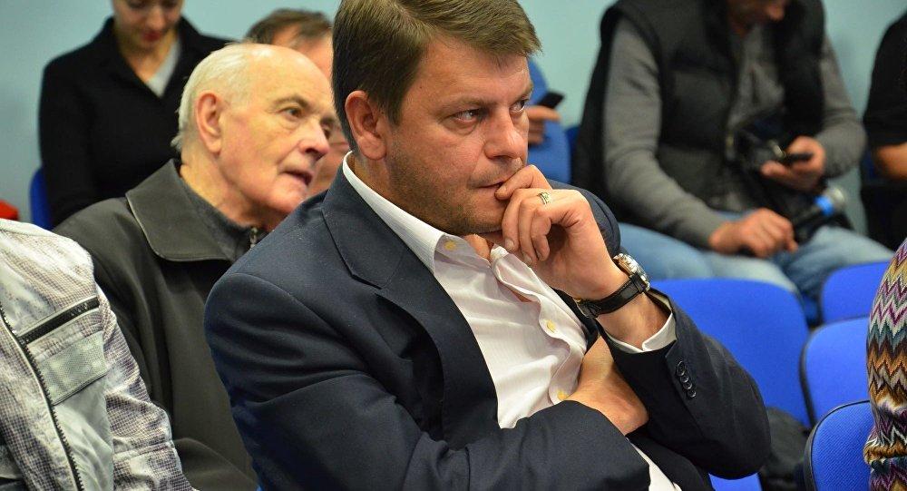 Размещена запись переговоров диспетчера спилотом «Белавиа»