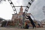 Соборная мечеть Минска