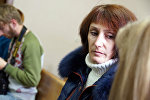 Бывшая жена обвиняемого в убийстве двух детей