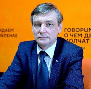 Игорь Карягин