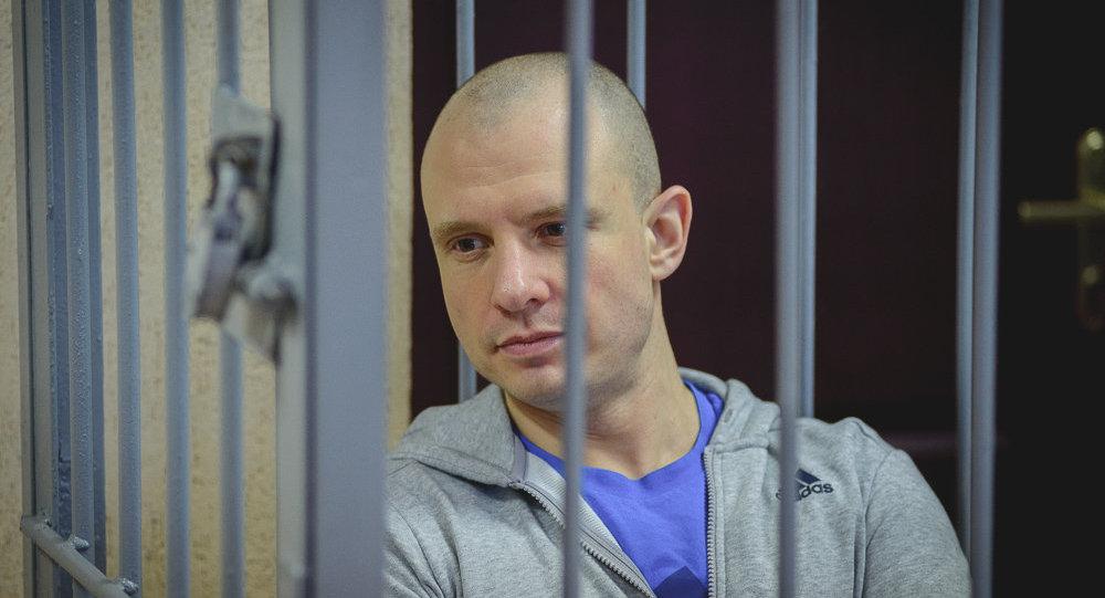 Организатор крупнейшей вРеспублике Беларусь наркосети получил 20 лет тюрьмы