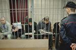 Рассмотрение уголовного дела в отношении 17 наркоторговцев