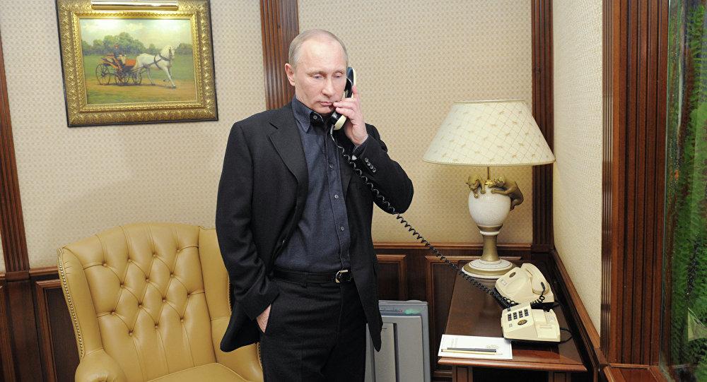 Лукашенко иПутин обсудили втелефонном разговоре проблемные нюансы белорусско-российского взаимодействия