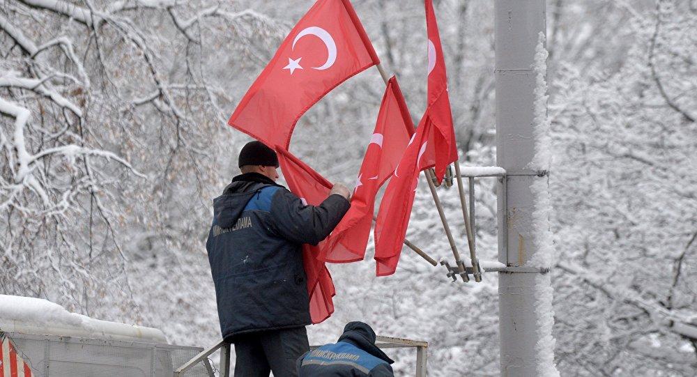 Макей сказал подробности визита Эрдогана вМинск