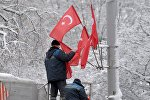 Минск готовится встретить президента Турции Реджепа Тайипа Эрдогана