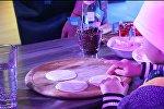 Кулинарный мастер-класс от блогера Арины Лисецкой