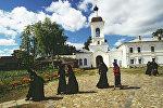 Спасо-Ефросиньевский женский монастырь