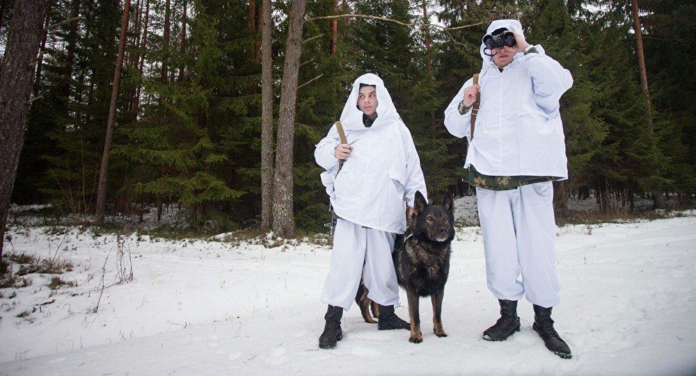Посещение погранзоны для белорусов будет бесплатным с1января