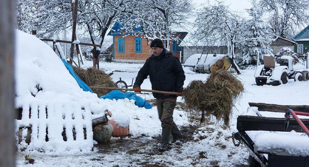 Турок, переехавший в белорусскую глубинку: тут нужно разбудить народ