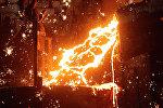 Работа Сморгонского литейно-механического завода