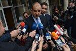 Президентские выборы и национальный референдум в Болгарии