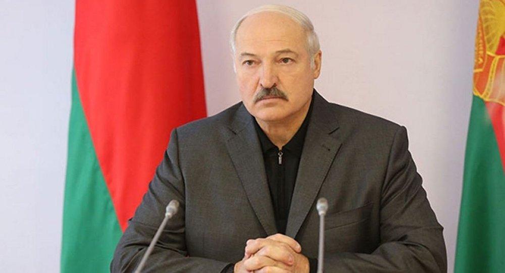 «Вмешательство иных  стран  в споры  неприемлемо»— Лукашенко