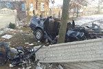 Авария в Кобринском районе
