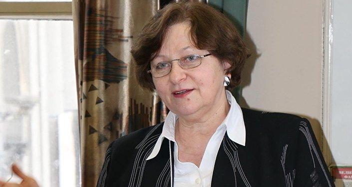 Ольга Бригадная