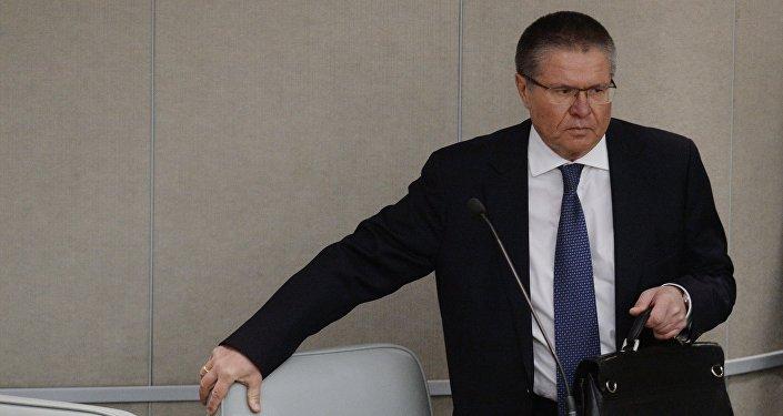 Министр под следствием: Басманный суд изберет меру пресечения Улюкаеву