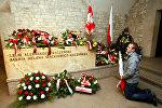 Саркофаг Качиньских в Вавельском замке