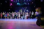Конкурс Халi-Хало в Новополоцке