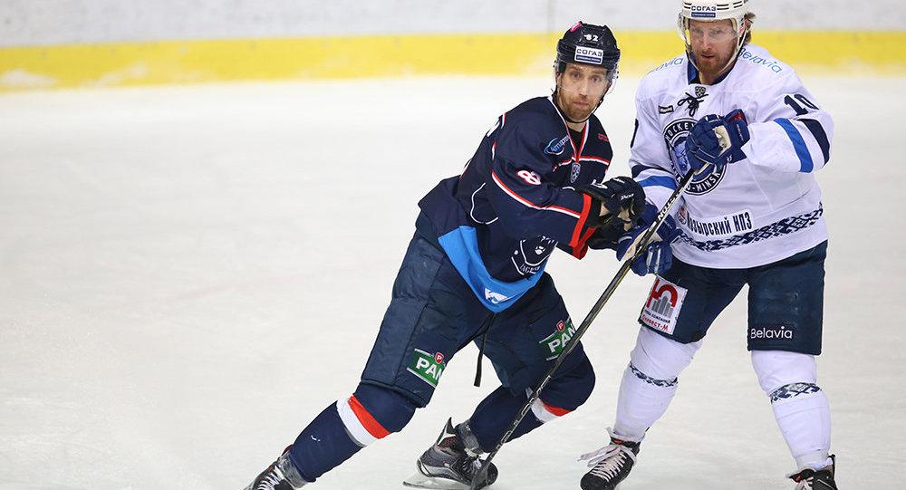 «Медвешчак» прервал серию из 6-ти поражений, обыграв минское «Динамо»