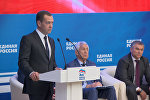 За гранью моего понимания – Медведев о деле Алексея Улюкаева