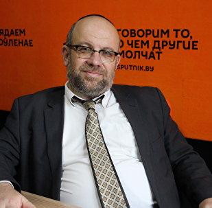 Мордехай Райхинштейн