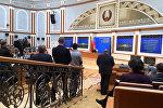 Пресс-конференция Лукашенко российским СМИ