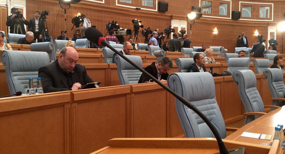 Песков прокомментировал идею Лукашенко по«Башнефти»