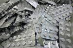 Производство таблеток