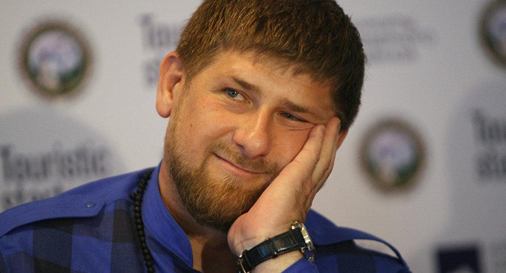 Кадыров пообещал посетить Беларусь