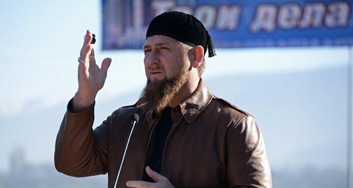 Беларусь свизитом посетит глава Чечни Кадыров