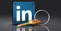 LinkedIn — папулярная сацыяльная сетка для ўсталявання працоўных кантактаў