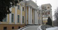 Палац Румянцавых-Паскевічаў у Гомелі
