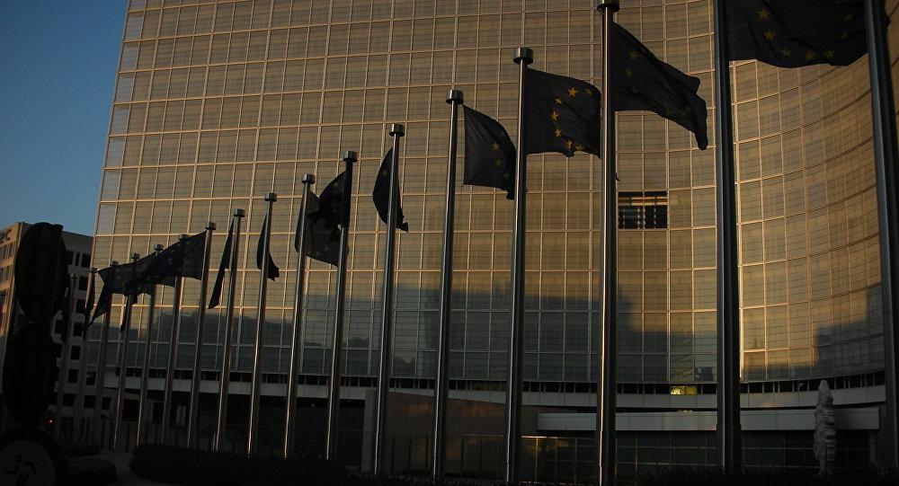 РешениеЕС опродлении санкций противРФ опубликовано вОфициальном журнале