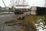 ДТП в Пинском районе
