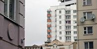Жилые дома в Минске