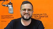 Писатель Эльчин Сафарли