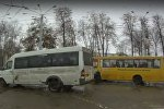ДТП в Витебске