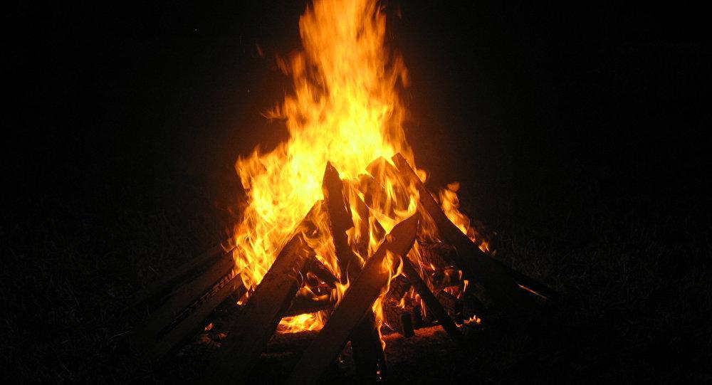 Два молодого человека изВитебска идевушка изБраслава сгорели вКуковячино