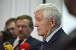 Чрезвычайный и полномочный посол России в Беларуси Александр Суриков