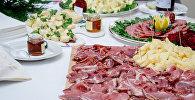 Вечером 21 ноября в резиденции посла Италии в Минске открылась неделя итальянской кухни