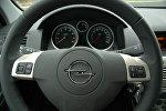 Руль автомобиля Opel