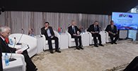Форум Инновационная медицина в Союзном государстве: перспективы развития
