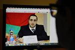Экс-первый зампред Гомельского горисполкома Павел Павлов