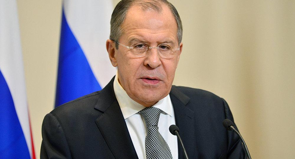 Лавров объявил оготовности принять участие вовстрече глав МИД «нормандской четвёрки»
