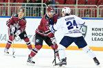 Матч Динамо-Минск - Динамо-Рига