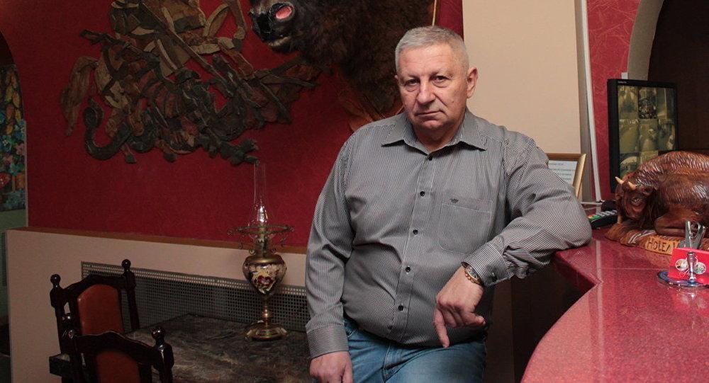Предпринимателя изБаранович задержало ФБР, однако оностался насвободе