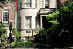 Посольство Беларуси в Вашингтоне